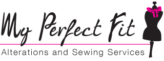 My Perfect Fit Alterations and Sewing Services